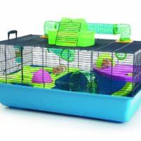 Lixit Animal Care Savic Metro Hamster Cage